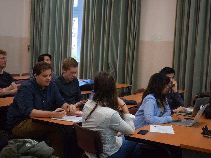 CV and LinkedIn Workshop