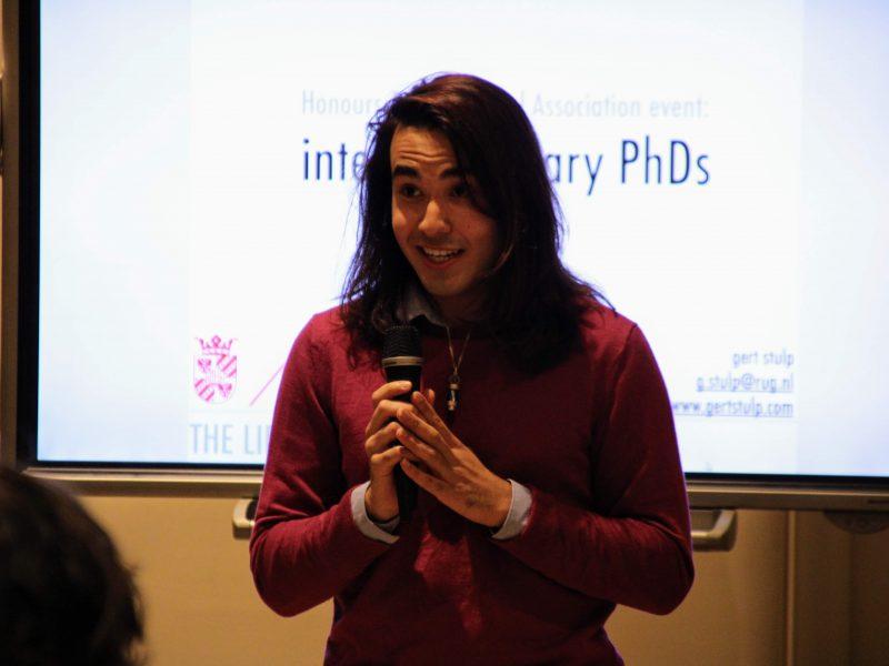 Interdisciplinary PhD's: tips & tricks